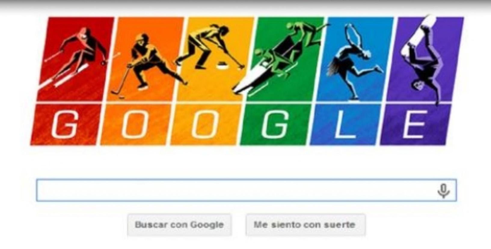 Google Doodle-Gay-Juegos Olimpicos de Sochi 2014-Popquerías